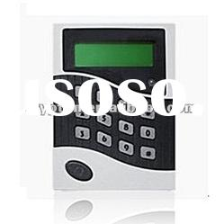 Double Door Access Control Keypad&Time Attendance with fingerprint