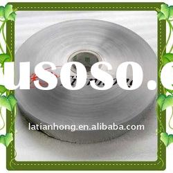 Double side Aluminum polypropylene tape for cables(AL+OPP+AL)