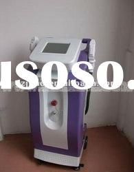 E-Light IPL+RF Hair Removal Machine Skin Rejuvenation Beauty Salon Equipment (JB-9600)