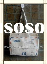Eco friendly Cotton cheap cloth bag of shopping