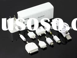Emergency charger mini portable charger for iPhone/iPod