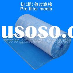 FRS-30 Coarse filter cotton cloth,air filter cloth,coarse cloth