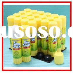 Fabric solid stick glue/pva glue