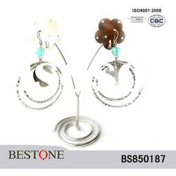 Fashion Jewelry Necklace shell earring