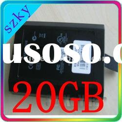 For Xbox360 Slim 20G HDD Hard Drive