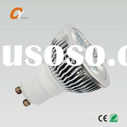 GU10 high power led light