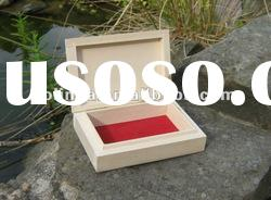Gift Wooden Packaging Box