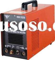 Great Quality TIG/MMA-200 Inverter V-MOS TIG/MMA Welding Machine