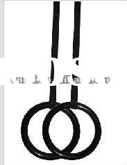 Gymnastic Olympic ring Gymnastic rings with 2 straps with ABS material RINGS