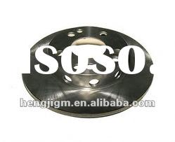 HENGJI brand,customized car parts,brake disc ,brake rotor for MB 2014210812