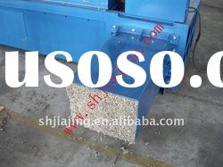 HIgh Capacity Rice Husk Bagging Machine