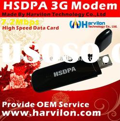 HSDPA 3G Wireless Modem