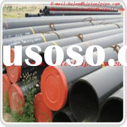 HS CODE CIQ CO BL 32 inch S235JR Beijing Manufacturer seamless carbon steel pipe
