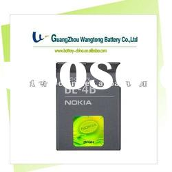HUAXING Mobile Phone Battery BL-4B for Nokia 7500G