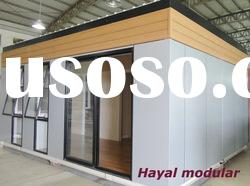 HY-GF62 Prefab movable container house