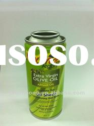 Hair spray aerosol can(Dia45mm)/tin spray can/empty aerosol can
