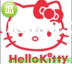 Hello kitty acrylic baby rug