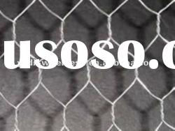 Heteng high quality ,low cost galvanized and pvc coated hexagonal wire mesh (factory)