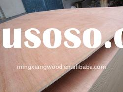 High Quality Okoume Plywood with lowest price
