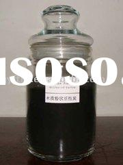 High Quality Wooden Powder Activated Carbon