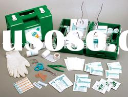 High-Risk Industrial First Aid Kits