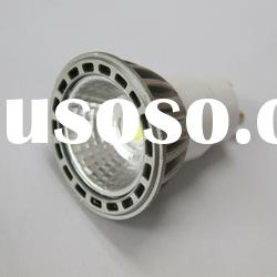 High power GU10 led spot light with PSE certificate