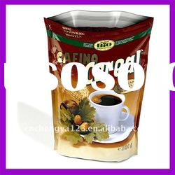 High quality factory price pp/pet/cpp stand up pouch with zipper