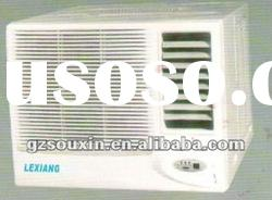 High quality window unit air conditioner