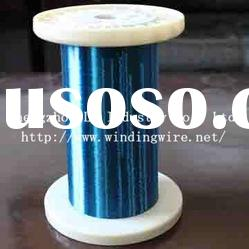 Hot!! Metal wire/enameled copper wire for winding motors