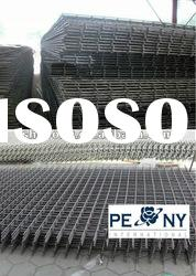 Hot Sale!! High quality Welded wire mesh( factory)