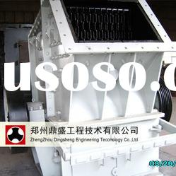 Hot Sale! Russia Widely Used Sayaji Crusher for sale