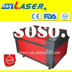 Hot Sales! engraving machine for wood rubber sheet, marble, granite and tiles LL RL6090HS