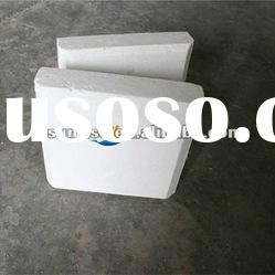 Hot! refractory Mullite-Sillimanite brick for the key parts of the furnace