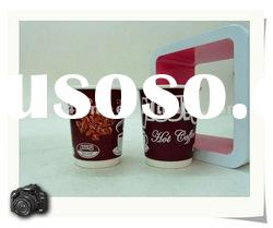 Hotsale double wall paper cup good quality paper cup