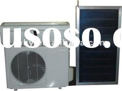 Hybrid DC Inverter Solar Air Conditioner with MEPS