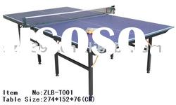 International Standard Size table tennis table