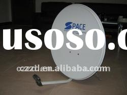 KU BAND SATELLITE DISH ANTENNA satellite dish