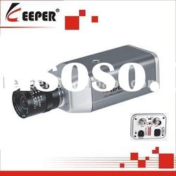 Keeper Box CCTV Camera with Audio