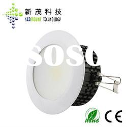 LED Downlight 3'inch' 6W Recessed Downlight
