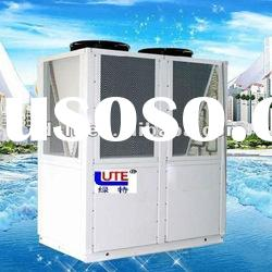 LTWF Series Air Source Heat Pump/Air to Water Heat Pump for Commercial Use
