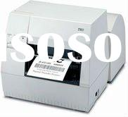 Label Printer TEC B-452HS Desktop Barcode Printer Thermal Transfer & Direct Thermal