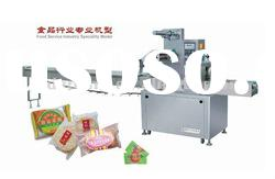 Large size automatic bag making machine