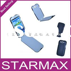 Leather Case For Galaxy SIII i9300