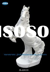 Life Size Horse Statues JS-AN133