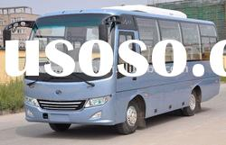 Lishan bus LS6760 7.6m Lishan Passenger Coach for sale, with 30 seats