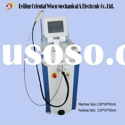 Long Pulse Laser Equipment for Home Hair Removal