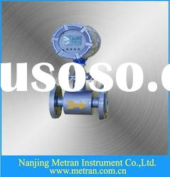Low Cost Manufacturer Battery-powered Electromagnetic Flow meter