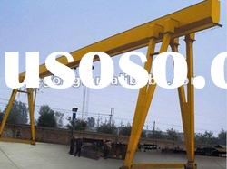 MH type electric overhead traveling crane gantry crane
