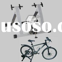 Magnetic Bicycle Cycling Trainer (compatible with 26, 27 or 700c wheel bikes)