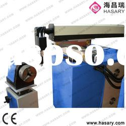 Metal Tube/Pipe Laser Cutting Machine with Rotary Fixture